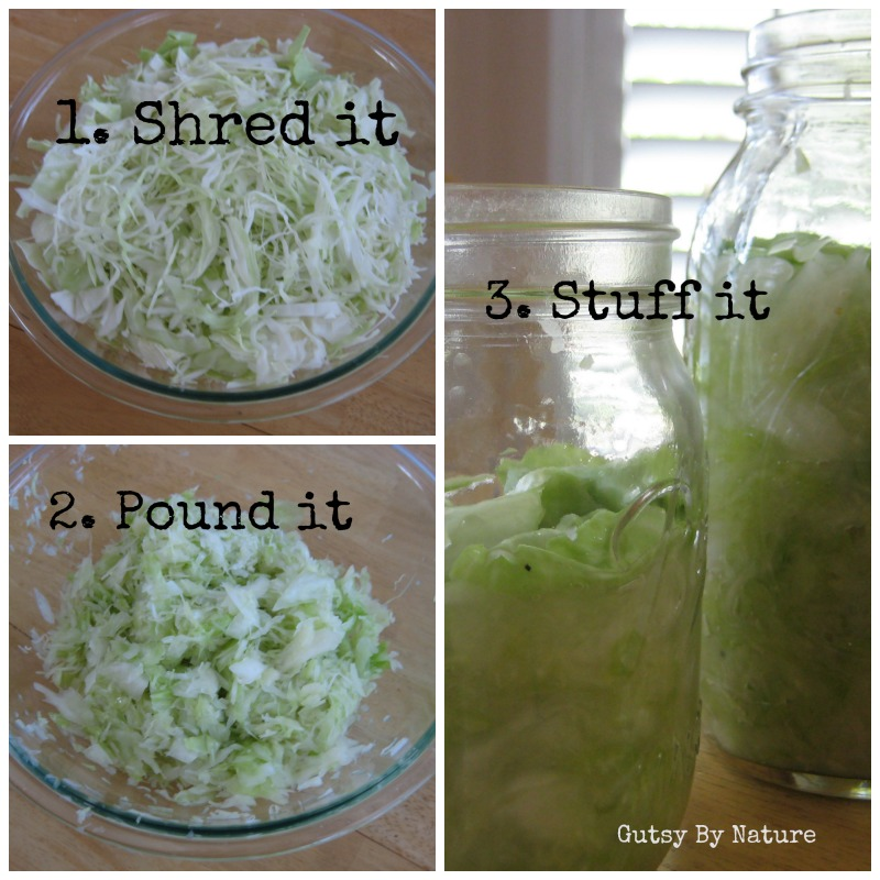 Easy sauerkraut recipes