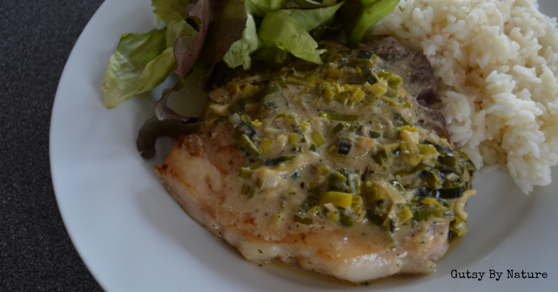 Pork chops with leek garlic sauce.png