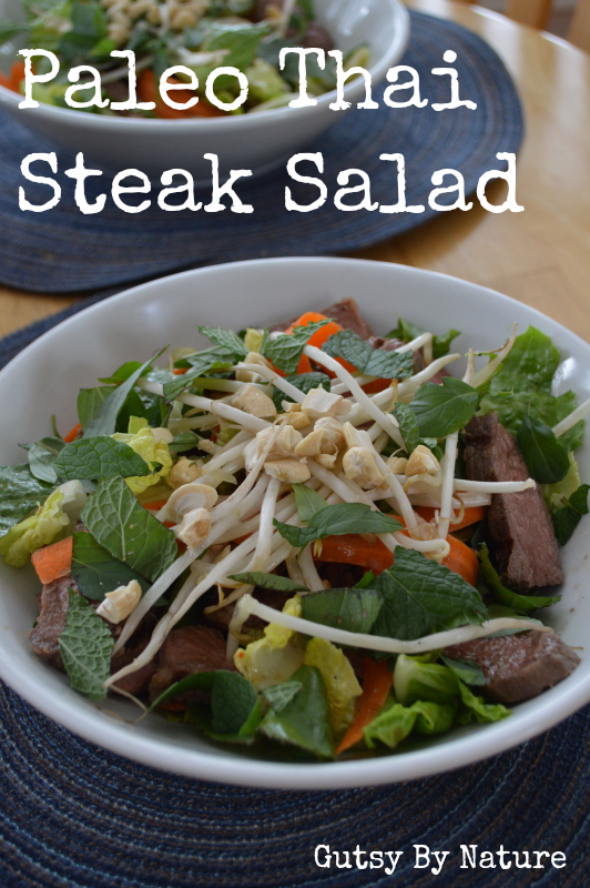 thai steak salad 2