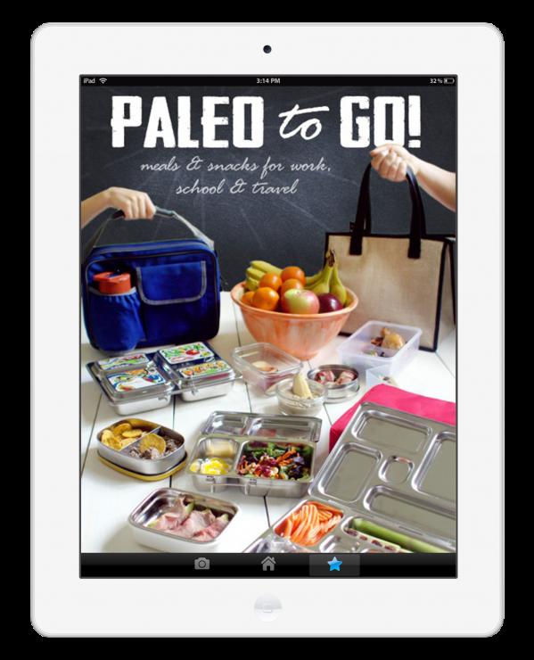 Paleo To Go