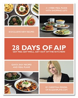 28 Days of AIP
