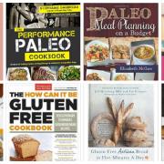 cookbook roundup