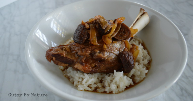 Pressure Cooker Lamb Shanks Recipes — Dishmaps