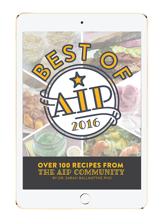 best of AIP cookbook